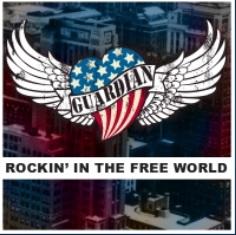 Guardian - Rockin' in the Free World