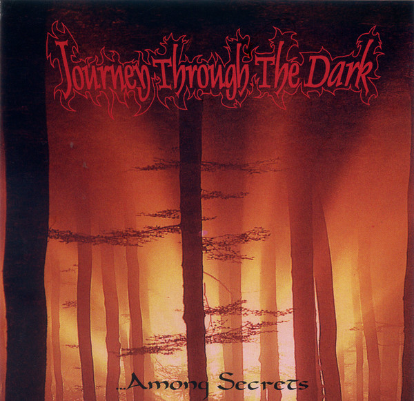 Journey Through the Dark - Among Secrets