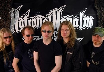 National Napalm Syndicate - Photo