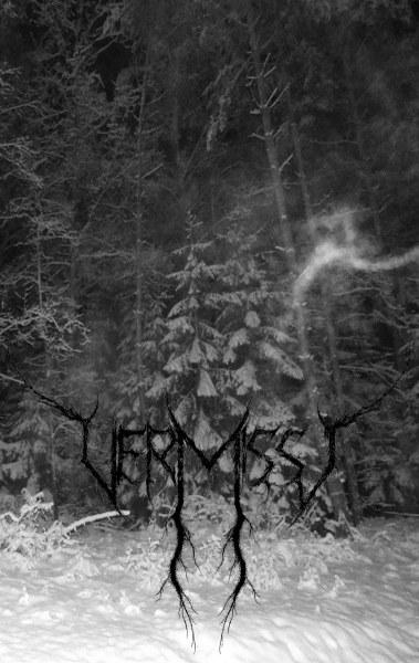 Vermisst - Frosty Grimness Essence