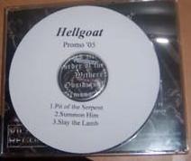 Hellgoat - Promo #2 '05