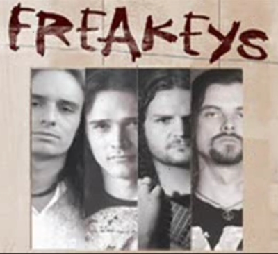 Freakeys - Photo