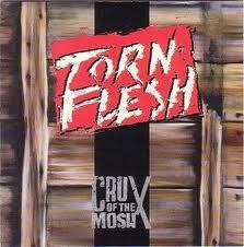 Torn Flesh - Crux of the Mosh