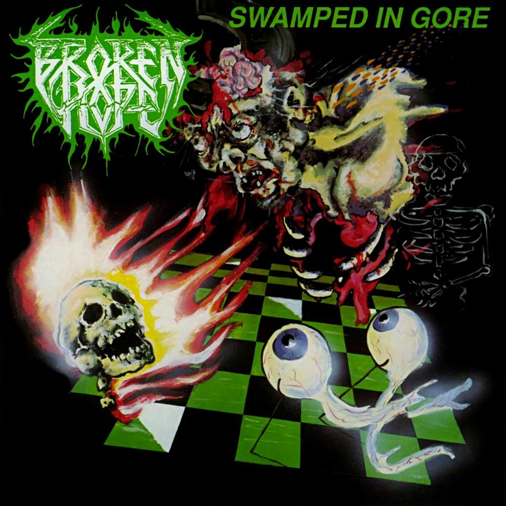 Broken Hope - Swamped in Gore