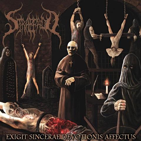 Strappado - Exigit Sincerae Devotionis Affectus