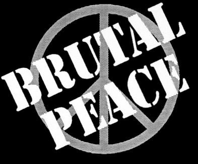 Brutal Peace - Logo
