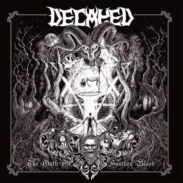 Decayed - The Oath of Heathen Blood