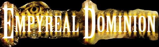 Empyreal Dominion - Logo