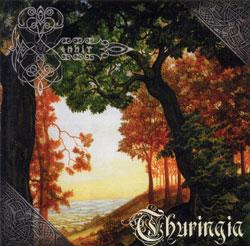 Menhir - Thuringia