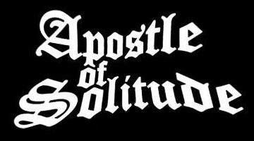 Apostle of Solitude - Logo