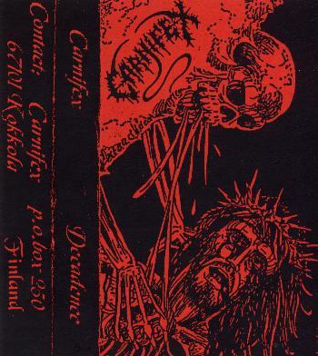 Carnifex - Decadence