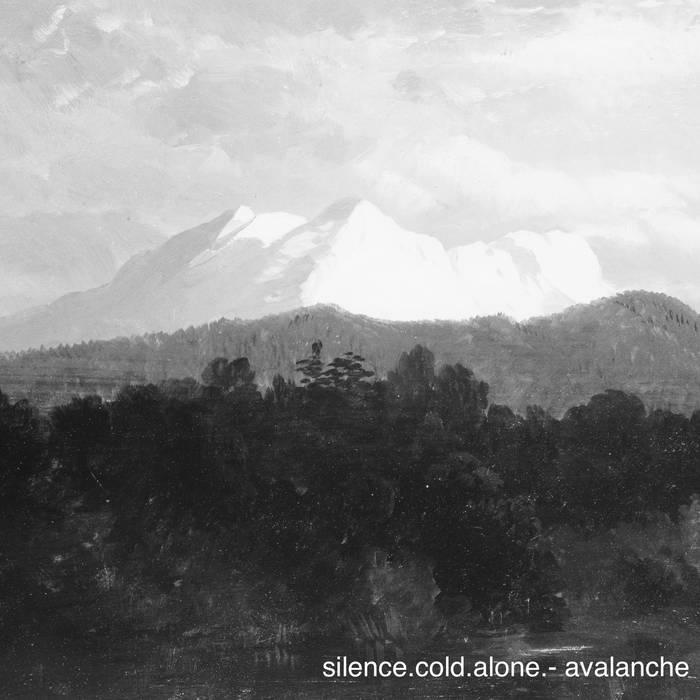 Silence.cold.alone. - Avalanche