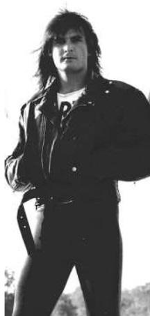 Frank Marsh