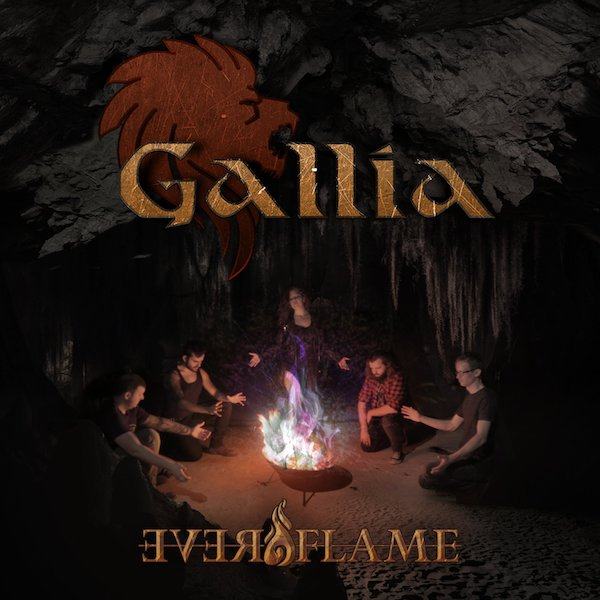 Gallia - Everflame