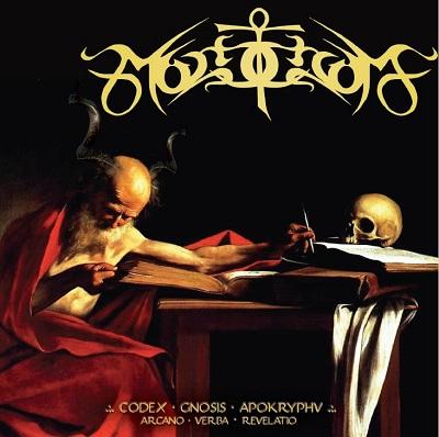 Morcrof - .:.CODEX.GNOSIS.APOKRYPHV.:.arcano.verba.revelatio .:.