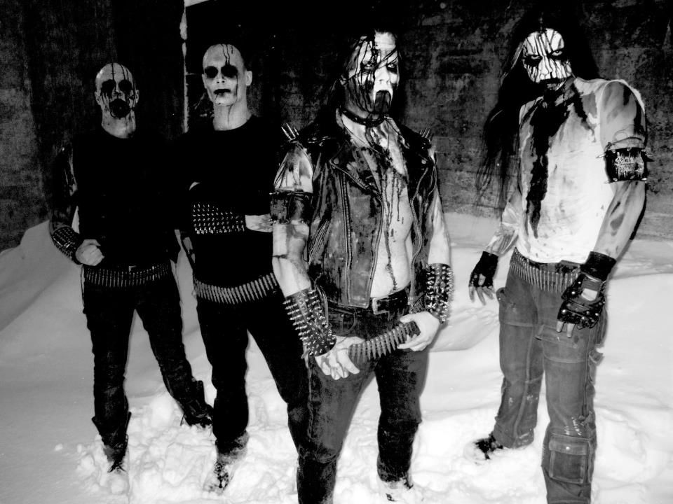 Sacrilegious Impalement - Photo