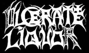 Ulcerate Liquor - Logo