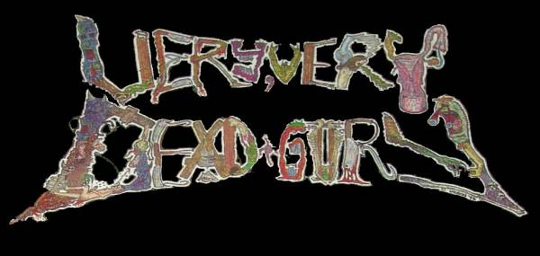 Very, Very Dead & Gory - Logo