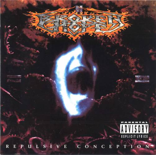 Broken Hope - Repulsive Conception