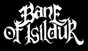 Bane of Isildur - Logo