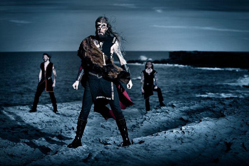 Bane of Isildur - Photo