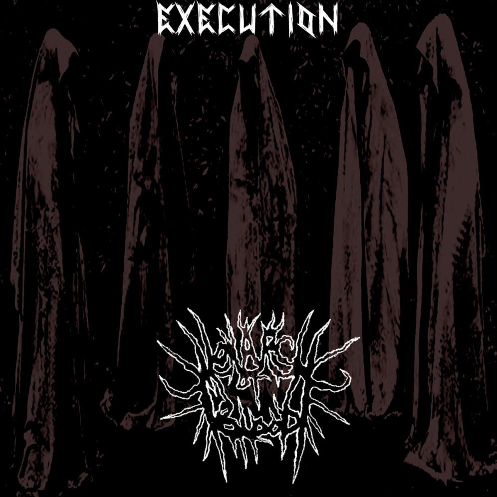 Monarch of Blood - Execution