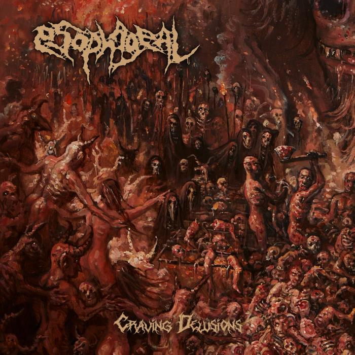 Esophageal - Craving Delusions