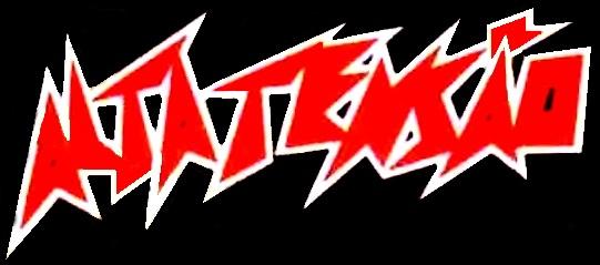 Alta Tensão - Logo