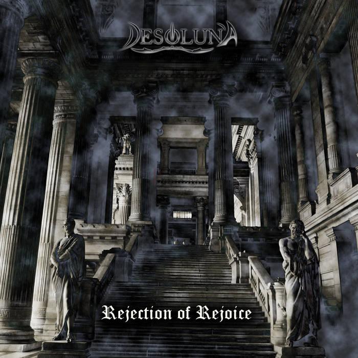 Desoluna - Rejection of Rejoice