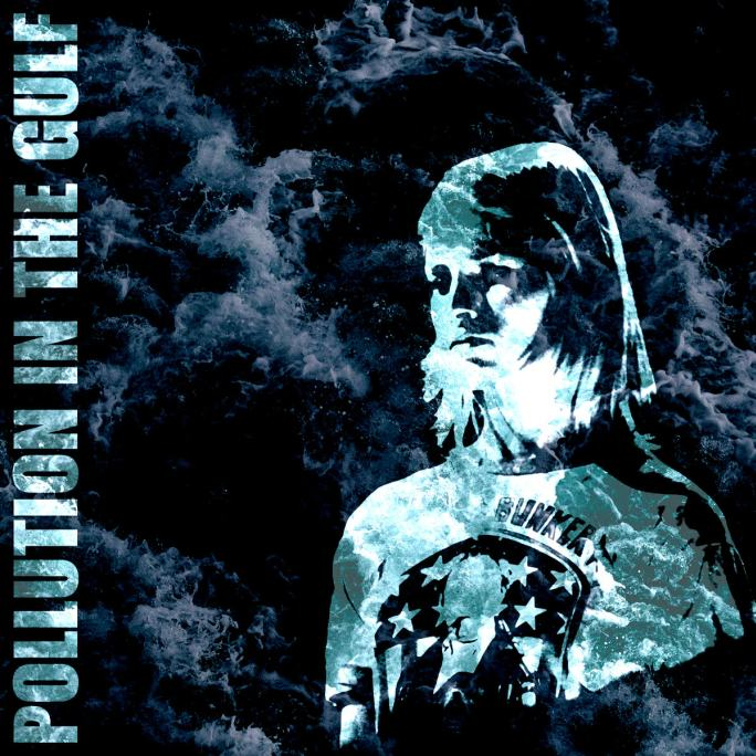 Sick to the Back Teeth - Pollution in the Gulf