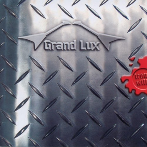 Grand Lux - Iron Will