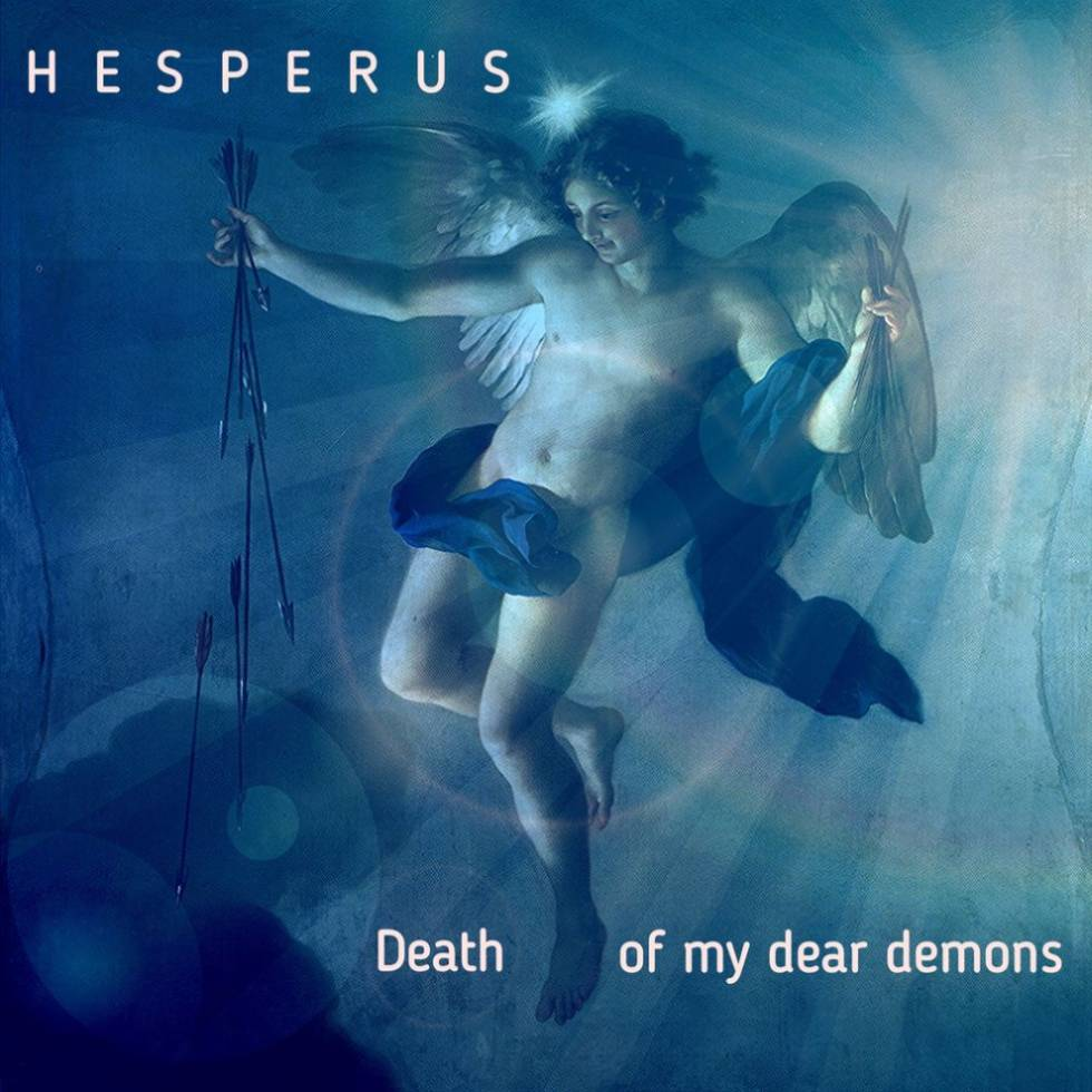 Hesperus - Death of My Dear Demons