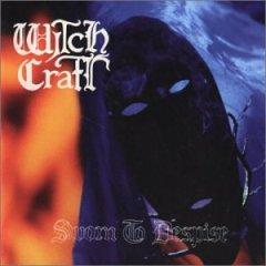 WitchCraft - Sworn to Despise