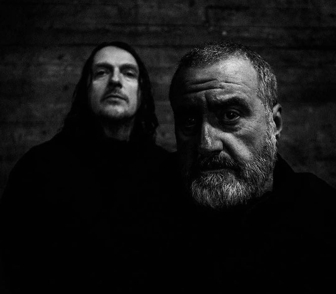 Godflesh - Photo