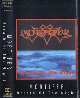 Mortifer - Breath of the Night
