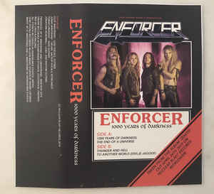 Enforcer - 1000 Years of Darkness