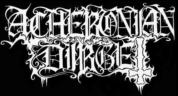 Acheronian Dirge - Logo