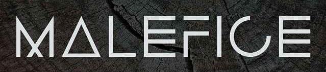 Malefice - Logo