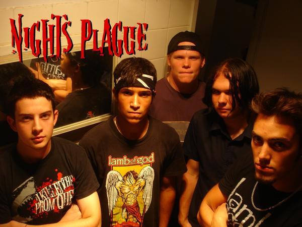 Nights Plague - Photo