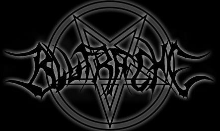 Blutrache - Logo