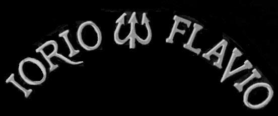 Iorio y Flavio - Logo