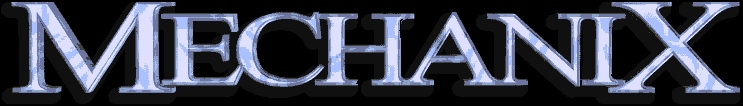 Mechanix - Logo