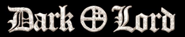 Dark Lord - Logo