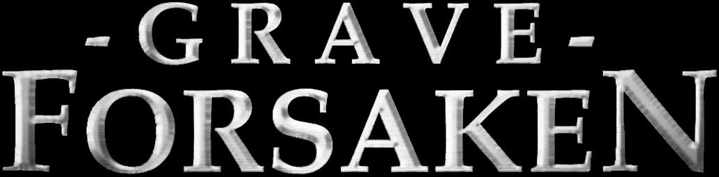 Grave Forsaken - Logo