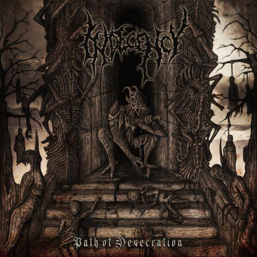 Indecency - Path of Desecration