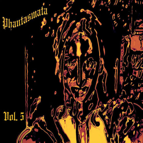 Graveland / Demoniciduth - Phantasmata Vol. 5