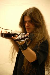 Luis Obregon