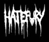 Hatefury - Logo