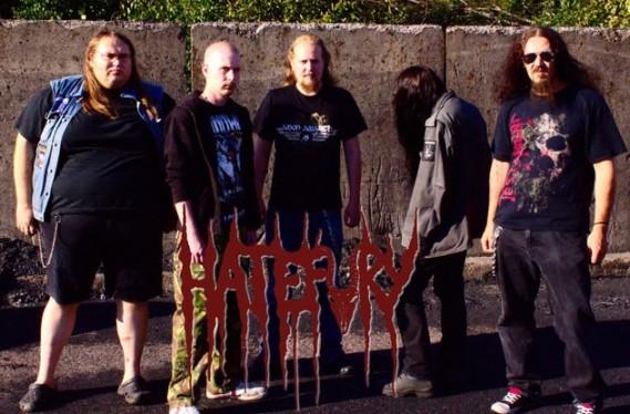 Hatefury - Photo