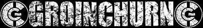 Groinchurn - Logo